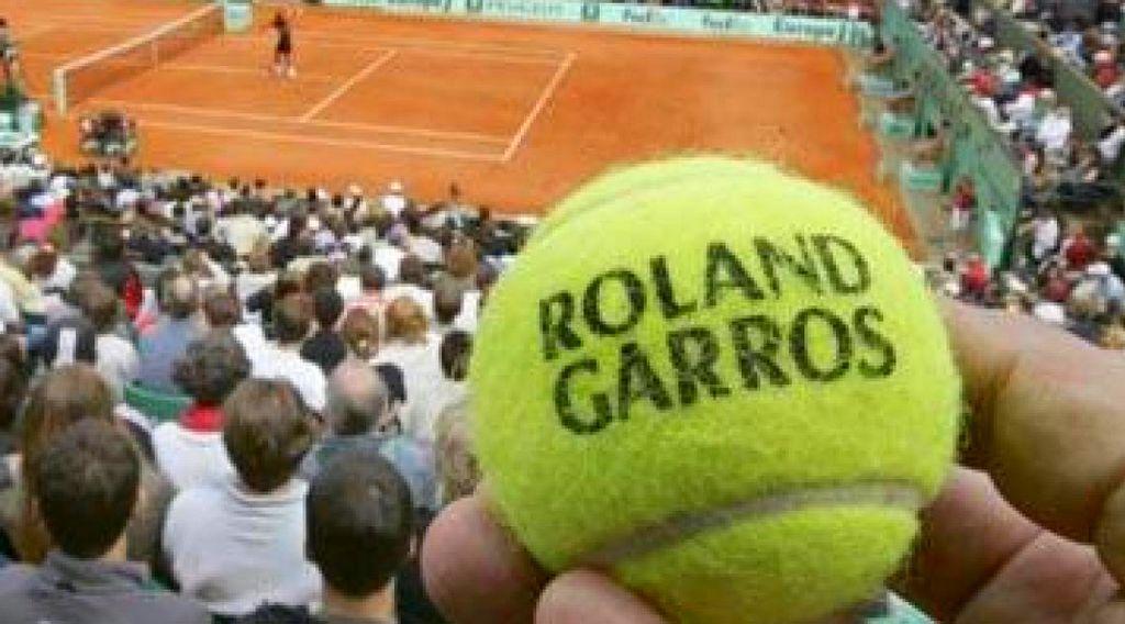 Zoom sur le Tournoi de Roland Garros