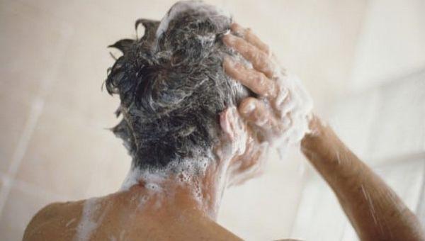 Shampoing et après-shampoing pour homme