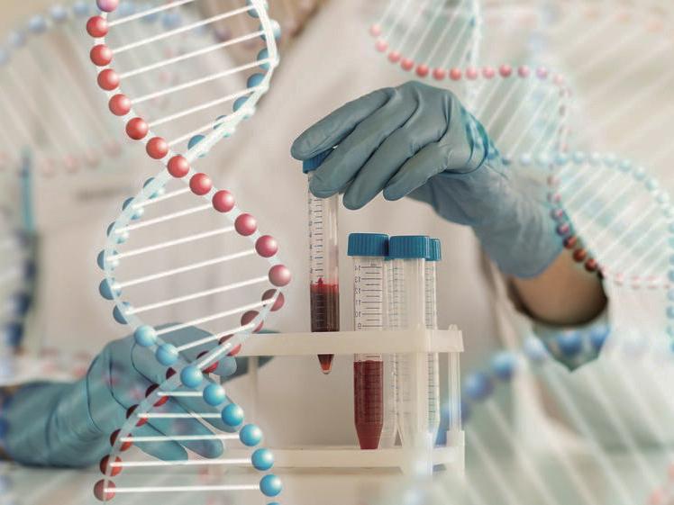 Procéder à un test ADN dans le domaine de la santé